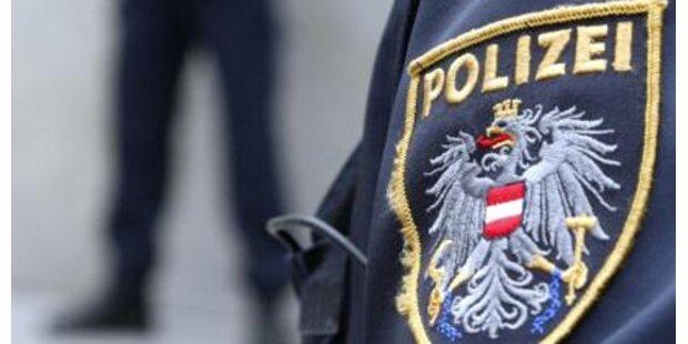 Frau in Wien-Wieden entführt