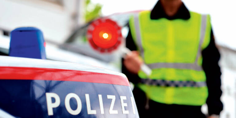Falscher Polizist kassierte in Salzburg ab