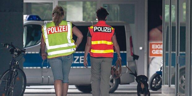 Mord in Berlin: Keine Auslieferung?