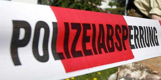 Unbekannte Leiche in Innsbruck entdeckt