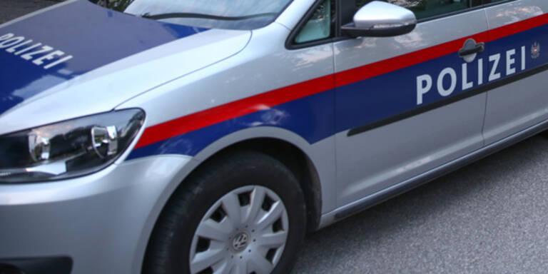 16-Jähriger lieferte Polizei Verfolgungsjagd