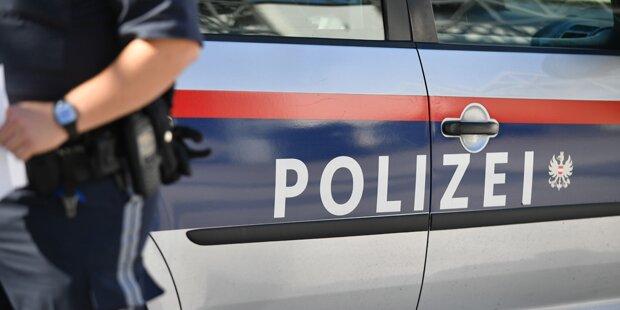 Attacken bei genehmigter Demo in Linz