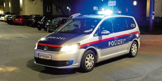 Tiroler Facebook-Party eskalierte