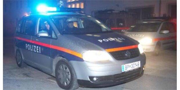 80-Jähriger wegen Morddrohung verhaftet