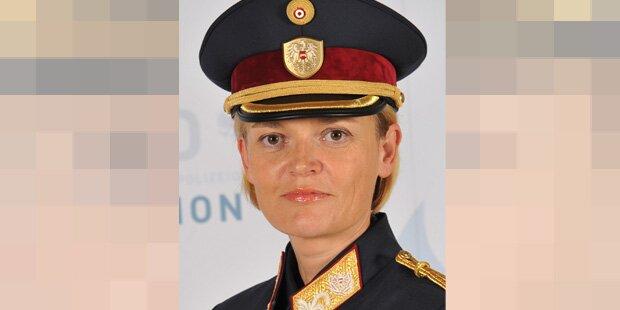 Vizepolizeipräsidentin wechselt ins Innenministerium