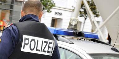 Probleme mit straffälligen Flüchtlingen