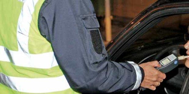 Pfarrerin betrunken mit dem Auto erwischt