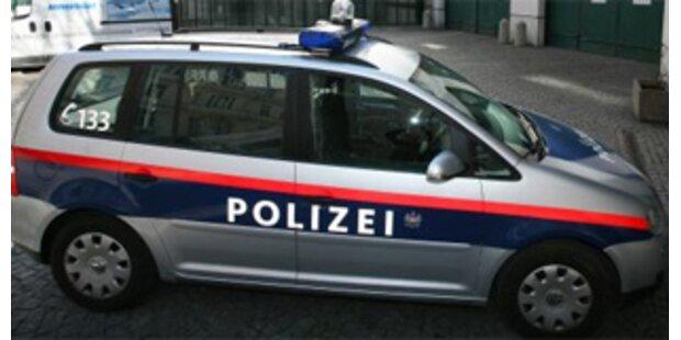 Kärnten: Jugendlicher lieferte Verfolgungsjagd