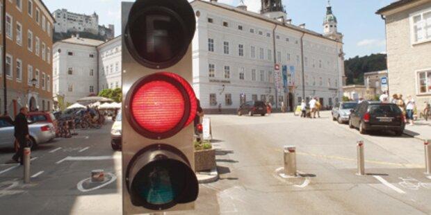 30 Unfälle und 60.000 Euro Schaden