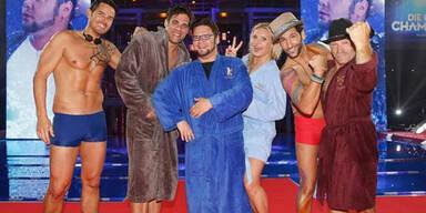 RTL Pool Champs