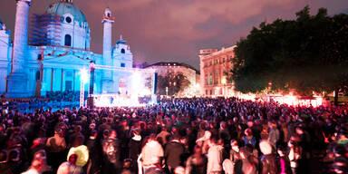3. Popfest Wien