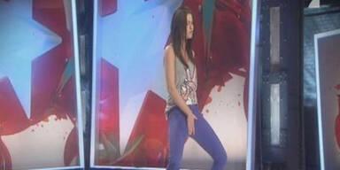 Popstars Viviana