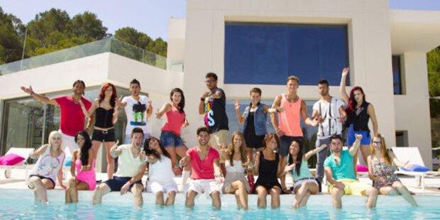 Popstars: Workshop auf Ibiza geht los