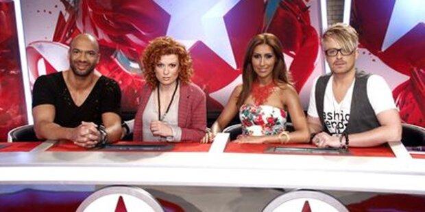 Popstars: Casting-Show endet früher