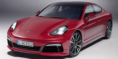 Porsche will einen Kombi bringen