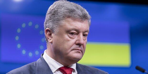Ukraine kritisiert Putin-Besuch in Österreich