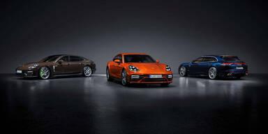 """Alle Infos zum """"neuen"""" Porsche Panamera"""