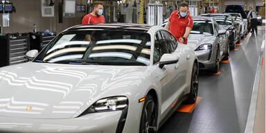 Porsche baut in seine Autos jetzt Dummy-Chips ein