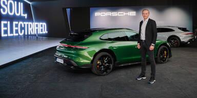 """Porsche startet Produktion von """"Super-Akkus"""""""