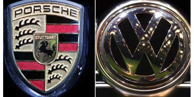 VW/Porsche-Bund: Absegnung am Donnerstag