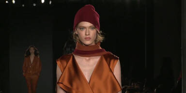 New York Fashion Week 2014: Porsche Design
