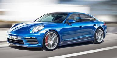Porsche zögert mit neuem Einsteigermodell