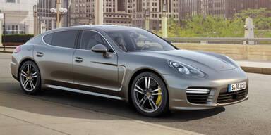 Porsche hofft auf grünes Licht der USA