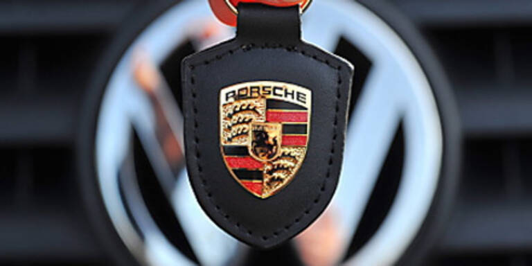 Porsche Austria verklagt den VCÖ