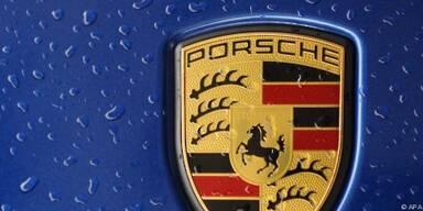 Porsche arbeitet an Teilentschuldung