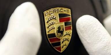 Porsche steckt in der Schuldenfalle