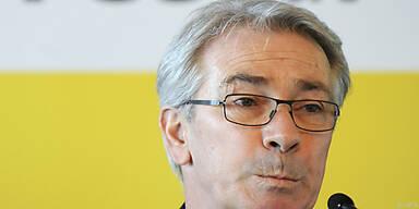 Post-Chef Pölzl sprach von gelungenen Einsparungen