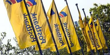 Postbank erwartet Rückgang der Belastungen