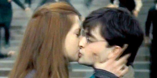 Neuer Harry Potter verzaubert alle Fans