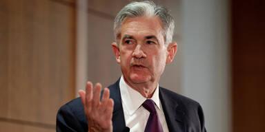 Trump geht wieder auf US-Notenbankchef los
