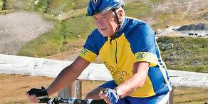 Erwin Pröll bei Radsturz schwer verletzt
