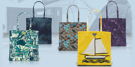 prada tasche bring your own bags. Black Bedroom Furniture Sets. Home Design Ideas