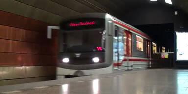 Prag: Flirt-Waggons in U-Bahn geplant