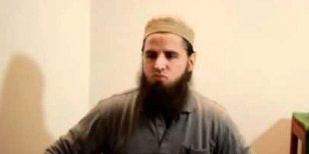 Hassprediger Finanz-Chef des Jihads