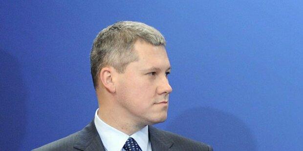 Rumäniens Justizminister wird Interimspremier