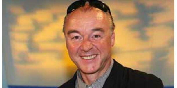 ATV-Chef Franz Prenner geht früher