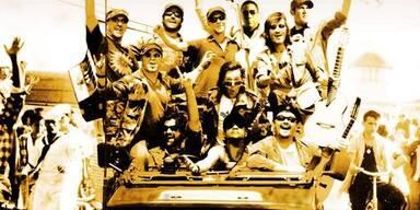 Kuba trifft Obertrum
