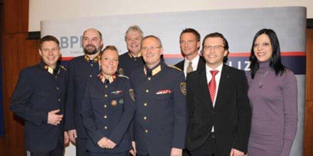 1 Jahr Polizei-Pressestelle neu