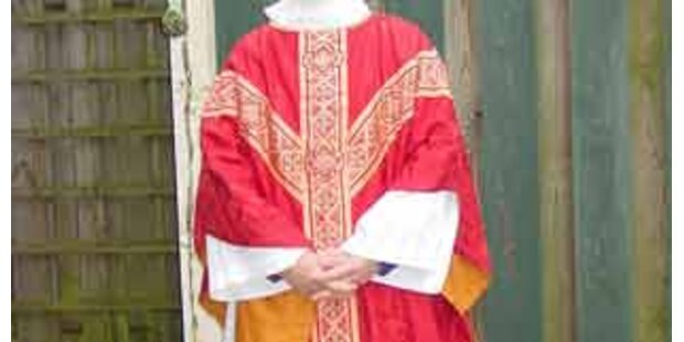 Katholischer Priester verübte 101 Straftaten