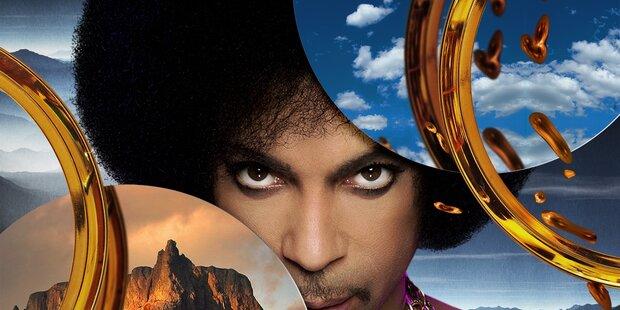 Prince Feat. Zooey Deschanel - FALLINLOVE2NITE.