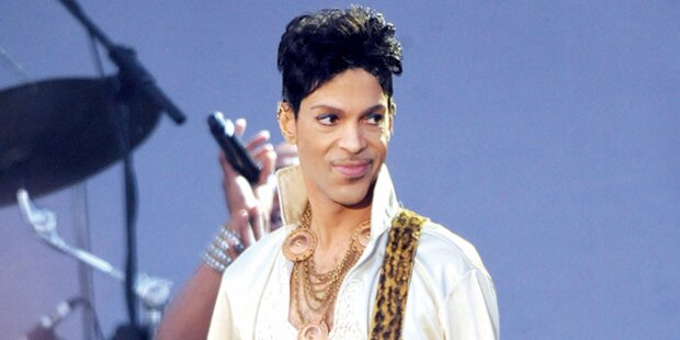 Letzte Chance auf Prince-Tickets