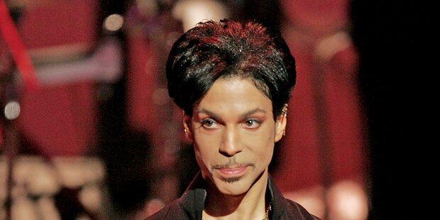 Prince hat einen Sohn!