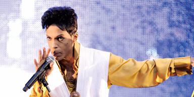Prince überrascht mit zwei neuen CDs