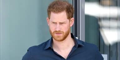 Nächste Klage: Prinz Harry zieht wieder vor Gericht | Kampf gegen britischen Boulevard