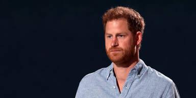 Prinz Harry bricht endgültig mit den Royals