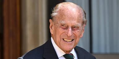 Philips Erbe: Harry geht leer aus